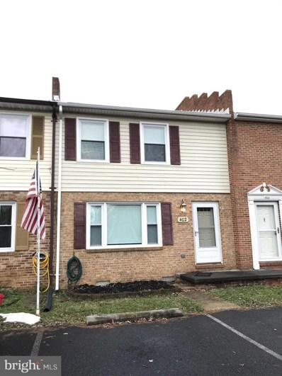 402 Carroll Drive, Stephens City, VA 22655 - #: VAFV104182