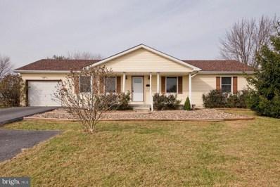 207 Warbler Drive, Stephens City, VA 22655 - #: VAFV104268