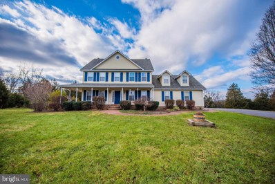 345 Cougill Road, Middletown, VA 22645 - #: VAFV106742
