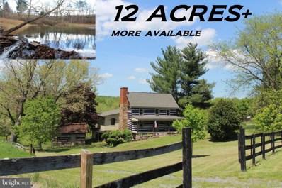 1247 Middle Fork Road, Cross Junction, VA 22625 - #: VAFV114516