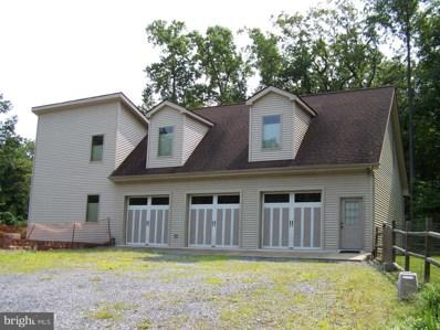 639 Cardinal Drive, Winchester, VA 22602 - #: VAFV114520