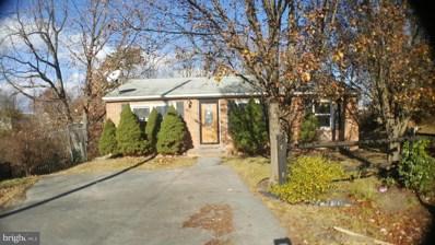 123 Green Park Court, Winchester, VA 22602 - #: VAFV119920