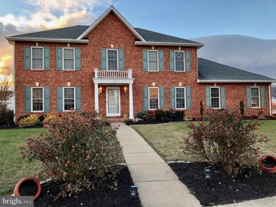 100 Kabardin Court, Stephens City, VA 22655 - #: VAFV121106
