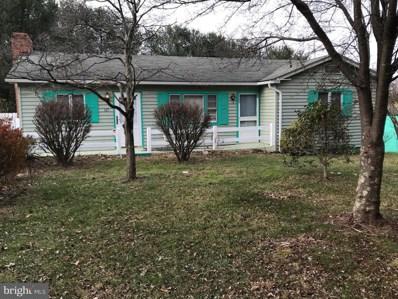 163 Peace Field Lane, Winchester, VA 22603 - #: VAFV121158