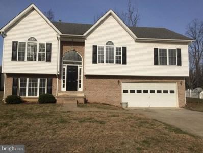 149 McClure Way, Winchester, VA 22602 - #: VAFV121602