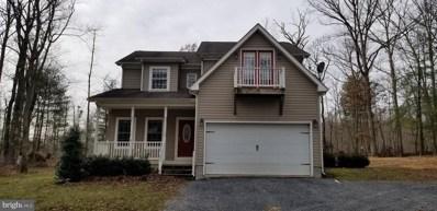 205 Winchester Drive, Winchester, VA 22602 - #: VAFV121778
