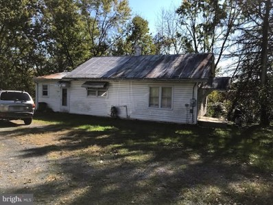 5368 Mulberry Street, Stephens City, VA 22655 - #: VAFV121846