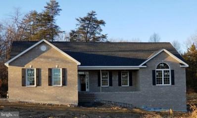 1493 Old Bethel Church Road, Winchester, VA 22603 - #: VAFV121848