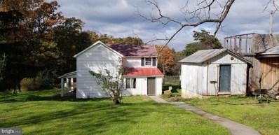 578 Old Bethel Church Road, Winchester, VA 22603 - #: VAFV121926