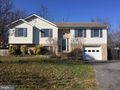 126 Ian Court, Stephens City, VA 22655 - #: VAFV121928