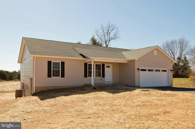 114 Virginia Drive, Stephens City, VA 22655 - #: VAFV123856
