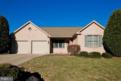 307 Craig Drive, Stephens City, VA 22655 - #: VAFV125504