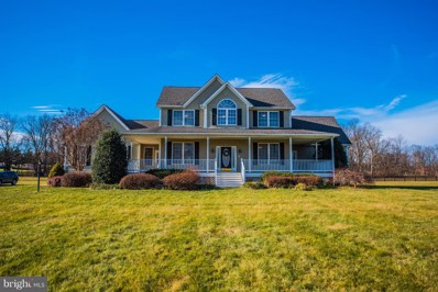 2029 Welltown Road, Clear Brook, VA 22624 - #: VAFV127464