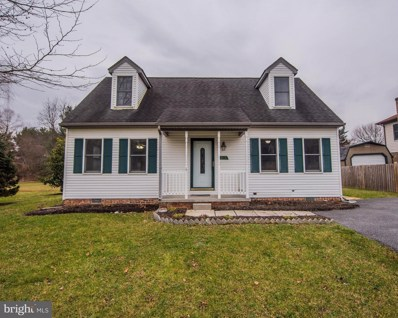 211 Bluebird Drive, Stephens City, VA 22655 - #: VAFV127566