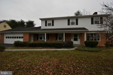 103 Shockey Circle, Winchester, VA 22602 - #: VAFV127598