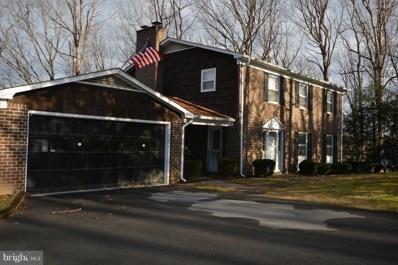 111 Mulberry Circle, Stephens City, VA 22655 - #: VAFV127600