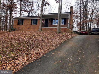 113 Lakewood Drive, Stephens City, VA 22655 - #: VAFV127648