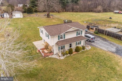 371 Ruebuck Road, Clear Brook, VA 22624 - #: VAFV127674