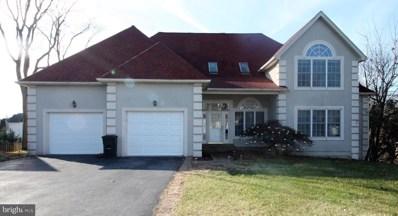 301 Huntersridge Road, Winchester, VA 22602 - #: VAFV127680