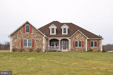 468 Harry Hiett Lane, Gore, VA 22637 - #: VAFV127700