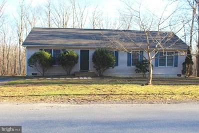 322 Fawn Drive, Winchester, VA 22602 - #: VAFV127708