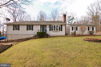 524 Panther Drive, Winchester, VA 22602 - #: VAFV127722