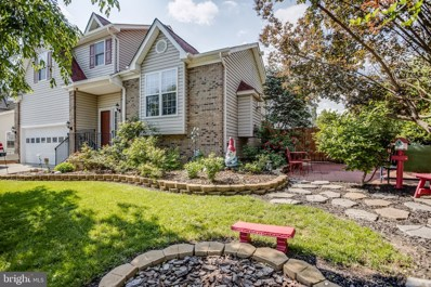100 Rugby Place, Winchester, VA 22603 - #: VAFV127726
