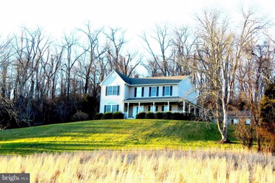 3392 Back Mountain Road, Winchester, VA 22602 - #: VAFV127734