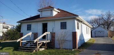 4804 Martinsburg Pike, Clear Brook, VA 22624 - #: VAFV127750