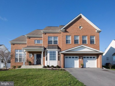 106 Hayvenhurst Court, Stephens City, VA 22655 - #: VAFV127766