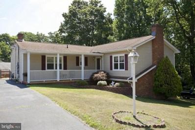 145 Wilkins Drive, Winchester, VA 22602 - #: VAFV127790