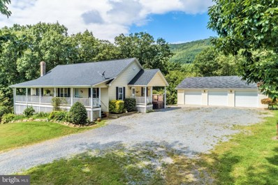 460 Hedrick Lane, Winchester, VA 22602 - #: VAFV127804