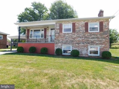 113 King Lane, Winchester, VA 22602 - #: VAFV127806