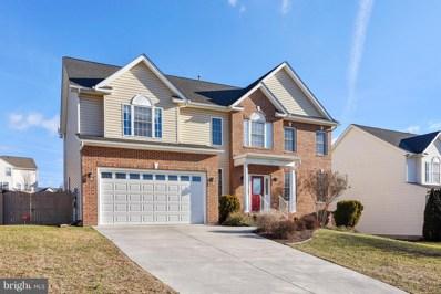 108 MacKenzie Lane, Stephenson, VA 22656 - #: VAFV127816