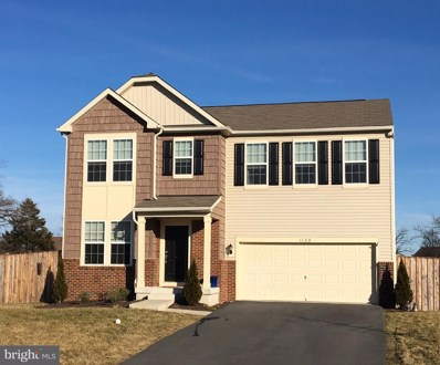 130 Littlewing Way, Stephens City, VA 22655 - #: VAFV127842