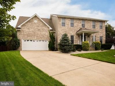 126 Van Gogh Terrace, Winchester, VA 22602 - #: VAFV127850
