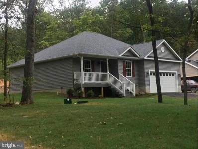 115 Plantation Drive, Winchester, VA 22602 - #: VAFV127970