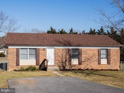 109 Lakeview Court, Stephens City, VA 22655 - #: VAFV128076