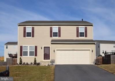 127 Eleven Moons Place, Stephens City, VA 22655 - #: VAFV129328