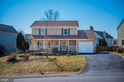 107 Julee Drive, Winchester, VA 22602 - #: VAFV135924