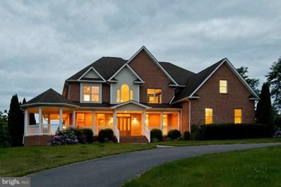 613 Stonymeade Drive, Winchester, VA 22602 - #: VAFV140084