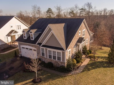 108 Kingfisher Court, Lake Frederick, VA 22630 - #: VAFV140132