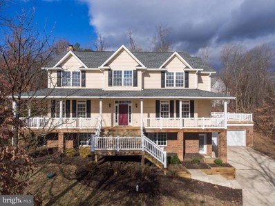 1022 Lakeview Drive, Cross Junction, VA 22625 - #: VAFV140168