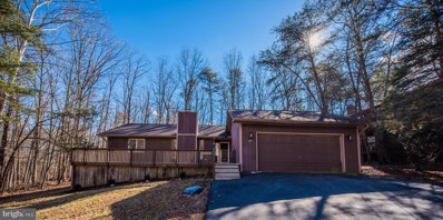 1515 Lakeview Drive, Cross Junction, VA 22625 - #: VAFV140412