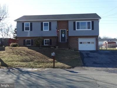 128 Obriens Circle, Winchester, VA 22602 - #: VAFV141222