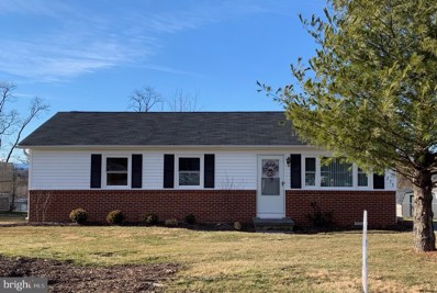 5275 Grove Street, Stephens City, VA 22655 - #: VAFV142196