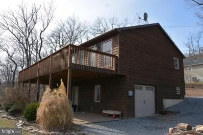 1001 Hickory Trail, Winchester, VA 22602 - #: VAFV142218