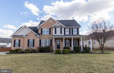 118 Carnmore Drive, Winchester, VA 22602 - #: VAFV142242