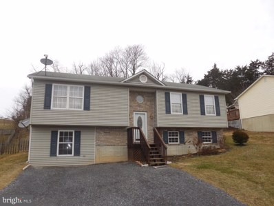 883 Valley Mill Road, Winchester, VA 22602 - #: VAFV144644