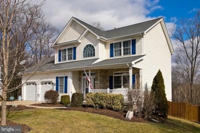 153 Travis Court, Winchester, VA 22602 - #: VAFV144666
